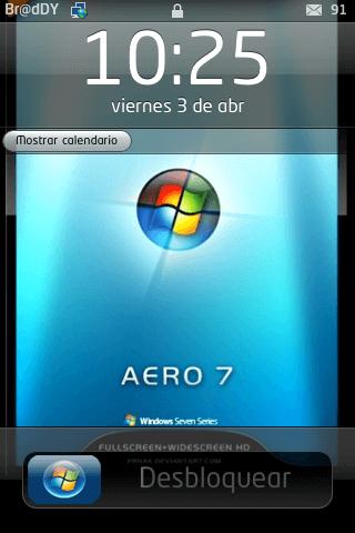 temas para windows 7. Tema: Windows 7 Maximus