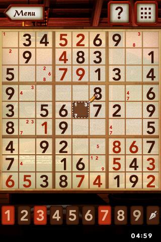 Sudoku 1.0.24-Crackeado.01.png