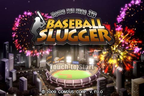 Baseball Slugger 3D 1.0.1-01