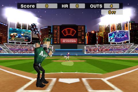 Baseball Slugger 3D 1.0.1-04