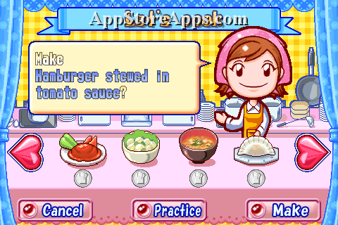 Cooking Mama 1.0 - Crackeado01
