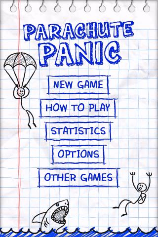 Parachute Panic 1.0-01