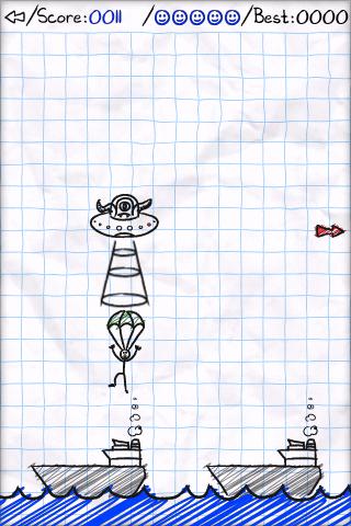 Parachute Panic 1.0-02