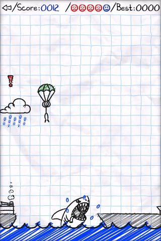Parachute Panic 1.0-03