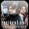 Resident Evil - Degenetation 1.01Crackeado