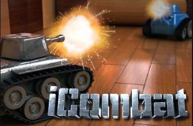 iCombat 1.2 - Crackeado01