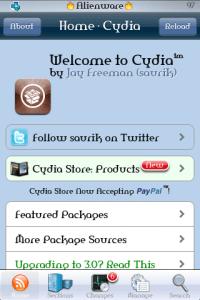 6Cydia