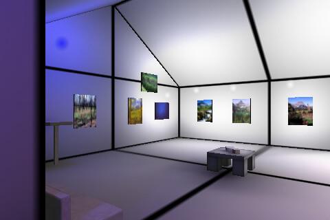 3D Gallery 2.0 1