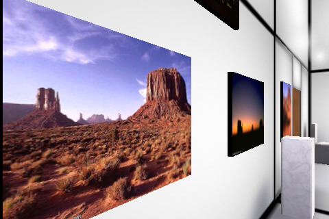 3D Gallery 2.0 2