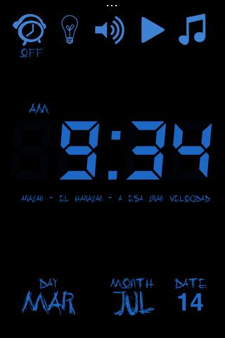 AlarmTunes 1.1-01
