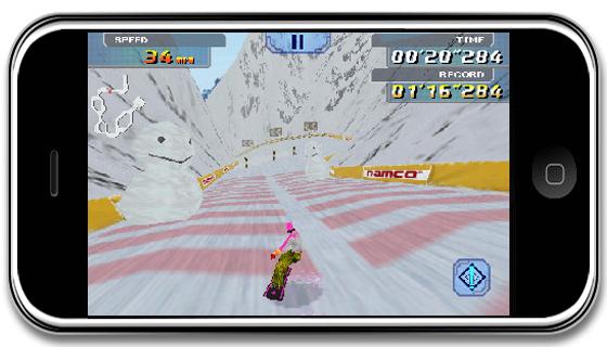 Alpine Racer 1.0 1
