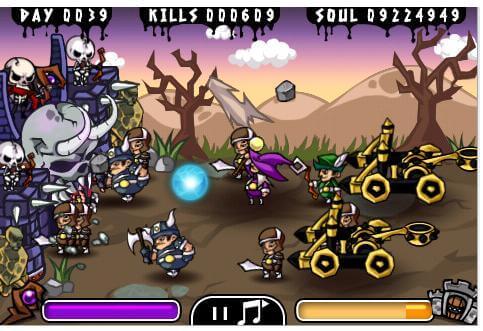 Archmage Defense 1.0-02