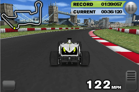 Brawn GP Racing 1.0 2