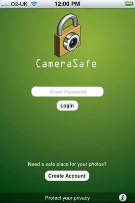 CameraSafe 1.0-01