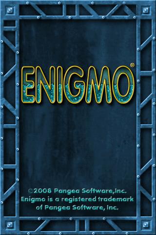 Enigmo 3.0.1-01