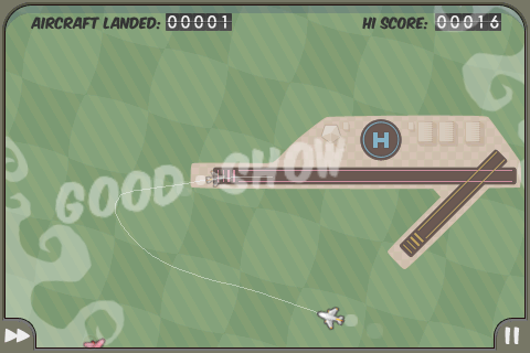 Flight Control 1.4 -02