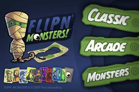 Flip Monsters 1.0.1-01