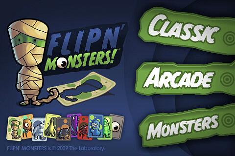 Flip Monsters 1.0.1-01