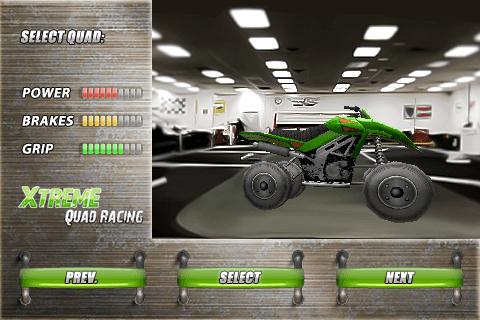 Xtreme Quad Racing 1.1 3