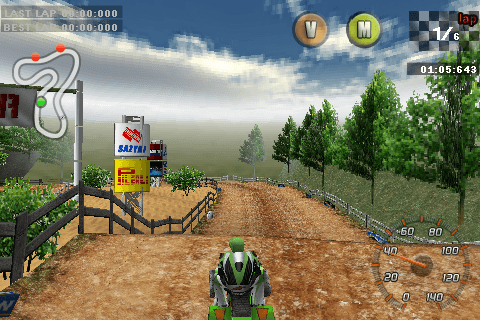 Xtreme Quad Racing 1.1 4