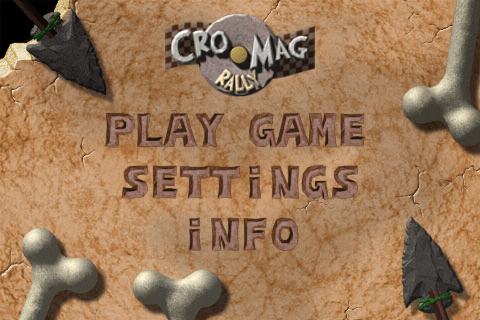 Cro-Mag Rally 1.1 -2