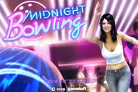 Midnight Bowling 1.2.7 - 2