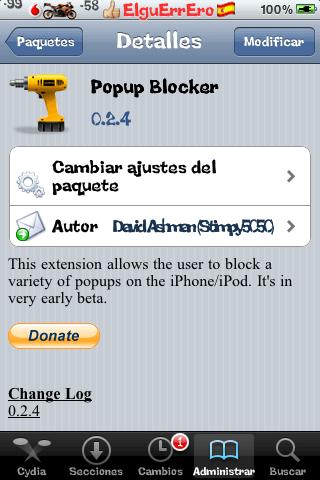 Popup Blocker 0.2