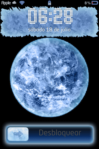 Theme: IcePod 1.0
