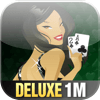 Live Poker Deluxe 1M by Zynga 2.7