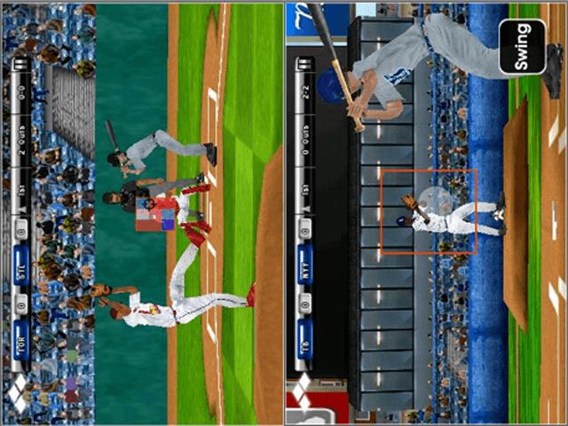 MLB World Series 2009 1.1 2