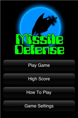 Missile Defense 1.0 1