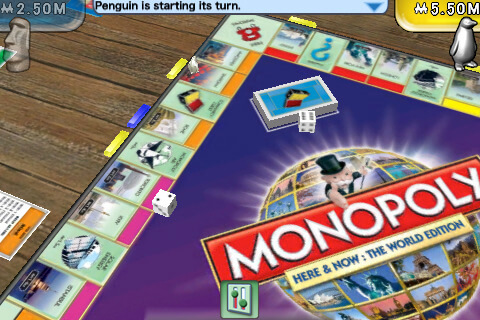 Monopoly The World Edition 2.3-02