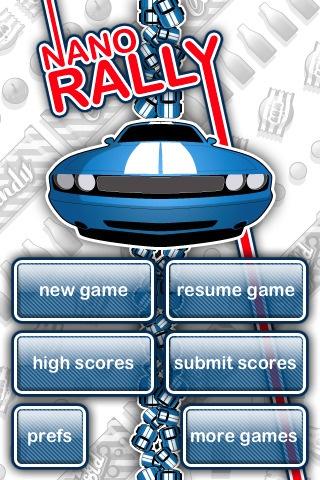 Nano Rally 1.0-01
