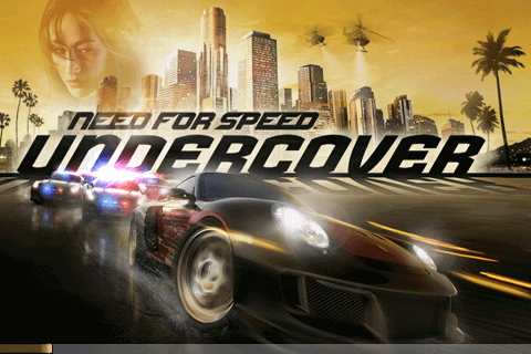 Need for Speed Undercover 1.2-.01