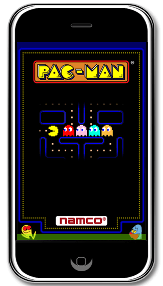 PAC-MAN 1.0 Crackeado 1