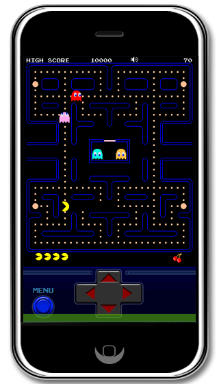 PAC-MAN 1.0 Crackeado 2