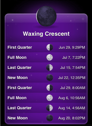 Phases - Moon Phases + More 3.0 1