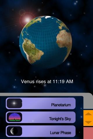 Pocket Universe Virtual Sky Astronomy 1.7.1-01