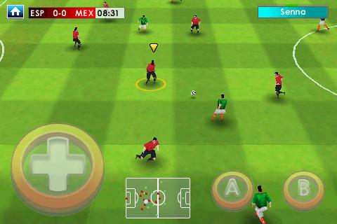Real Soccer 2009 1.5.2-03