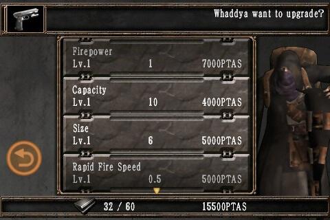 Resident Evil 4 1.0-01