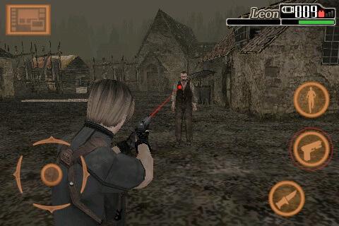 Resident Evil 4 1.0-02