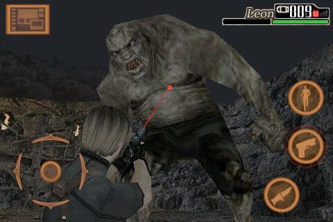 Resident Evil 4 1.0-03
