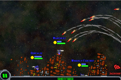 Star Hogs 1.0 1