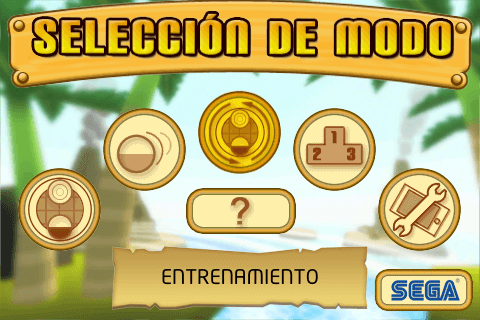 Super Monkey Ball - v1.0.3 01