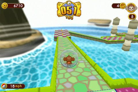 Super Monkey Ball - v1.0.3 02