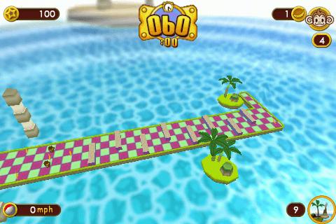Super Monkey Ball - v1.0.3 03