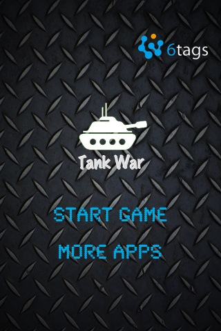 Tank War - Bluetooth Battle 1.0-01