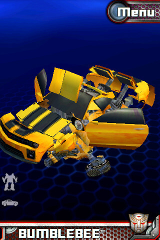 Transformers Cyber Toy 1.0-01