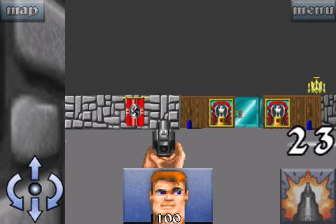 Wolfenstein 3D Classic- v1.1 01