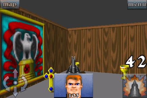 Wolfenstein 3D Classic- v1.1 03